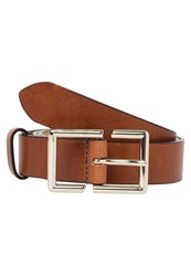 Tiger Of Sweden Loena Belt Light Brown Cognac