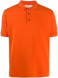 Pringle Of Scotland Cotton Polo Shirt 60