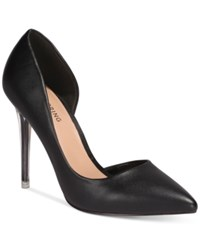 Call It Spring Thaoven Pointed Pumps Women's Shoes Black