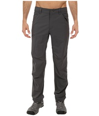 Marmot Arch Rock Pant Slate Grey Men's Casual Pants Multi