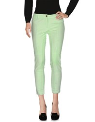 Coast Weber And Ahaus Casual Pants Light Green