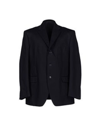 Enrico Coveri Blazers Dark Blue