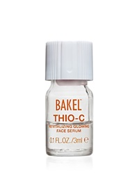 Bakel Thio C Revitalizing Glowing Face Serum No Color