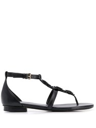 Michael Michael Kors Felicity Sandals Black