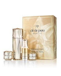 Cle De Peau Beaute Le Serum Set
