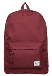 Herschel Classic Rucksack Windsor Wine Berry