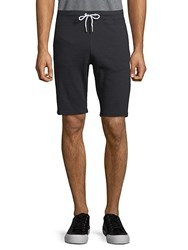 Sovereign Code Voltan Heathered Shorts Black