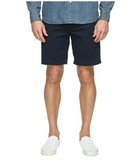 Nautica Anchor Twill Flat Front Shorts True Navy Men's Shorts