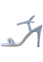 New Look Switch Sandals Light Blue