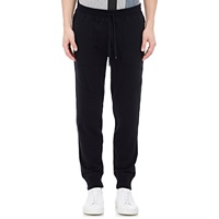 Vince Moto Sweatpants Black