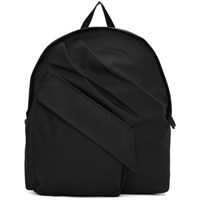 Raf Simons Black Eastpak Edition Classic Backpack