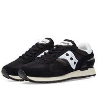 Saucony Shadow Original Vintage Black