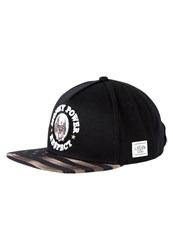 Cayler And Sons Cap Black Gold White