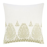 Day Birger Et Mikkelsen Empress Cushion Cover 50X50cm White Gold