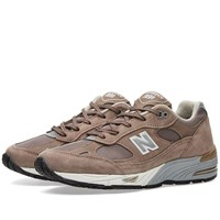 New Balance M991efs Made In England Brown