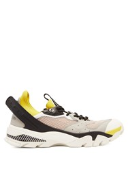 Calvin Klein 205W39nyc Low Top Trainers Multi