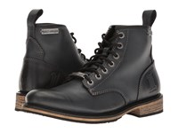 Harley Davidson Darrol Black Men's Lace Up Boots