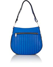 Milly Ludlow Hobo Blue
