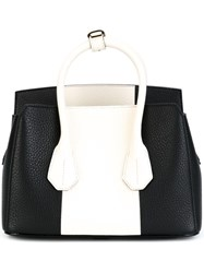 Bally Small 'Sommet' Tote Black