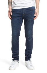 Liverpool Jeans Co. Skinny Fit Jeans Cladwell Dark