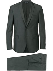 Tonello Lana Suit Grey