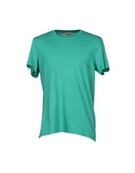 Closed T Shirts Green