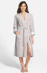 Women's Natori 'Nirvana' Robe Amaretto