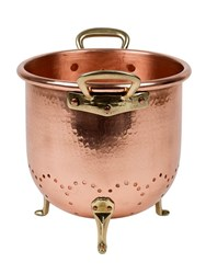 Eligo Special Ed. Copper And Bronze Colander