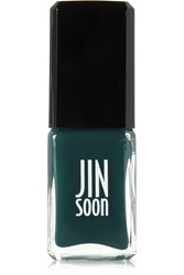 Jinsoon Nail Polish Metaphor