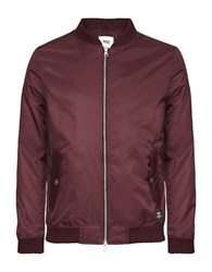 Wesc Rush Bomber Jacket Prune