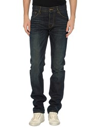 Raleigh Jeans Blue