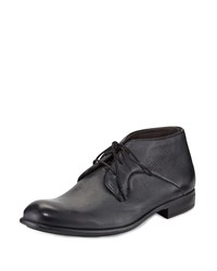 John Varvatos Star S Commuter Chukka Boot Black