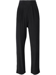 Lily And Lionel Lily And Lionel 'Nova' Trousers Black
