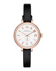 Marc By Marc Jacobs Timepieces Wrist Watches Women Salmon Pink