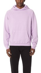 Hope Champ Hoodie Light Lilac