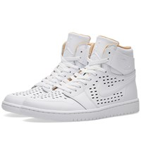 Nike Jordan Brand Air 1 Retro High White
