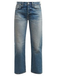 Acne Studios 1997 Straight Leg Jeans Denim