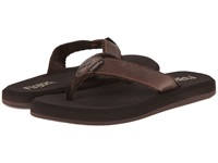 Flojos Colette Ii Brown Women's Sandals
