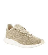 Porsche Design Travel Tourer Trainers Male Beige