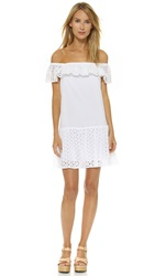 Rebecca Minkoff Celestine Dress White