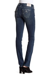 True Religion Flap Pocket Straight Jeans Echd Eveni