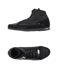 Cnc Costume National Costume National Active Sneakers Black
