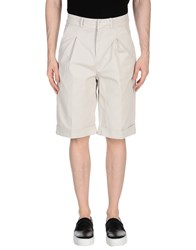 Haikure Bermudas Light Grey