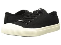 Yohji Yamamoto Y's By Regular Sneaker Black Shoes