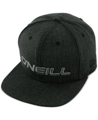 O'neill Men's Chains Hat Black