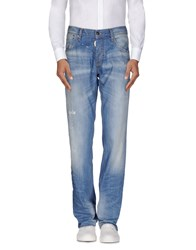 Antony Morato Denim Denim Trousers Men Blue