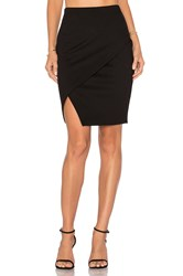 Bailey 44 Wallace Skirt Black