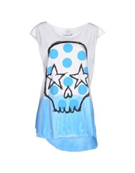 Gorgeous T Shirts Azure