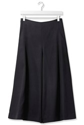 Ottoman Culottes By Boutique Black