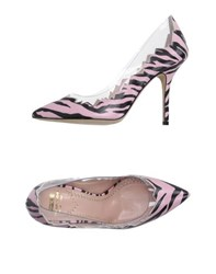 Moschino Cheap And Chic Moschino Cheapandchic Footwear Courts Women Pink